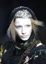 Jean Paul Gaultier Fall 2005 Haute Couture Detail 0002