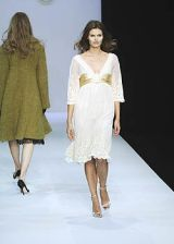 Collette Dinnigan Fall 2005 Ready-to-Wear Collections 0002