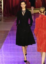 Lanvin Fall 2005 Ready-to-Wear Collections 0002