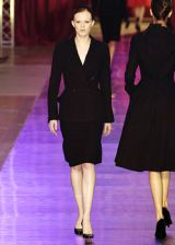 Lanvin Fall 2005 Ready-to-Wear Collections 0003