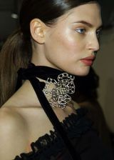 Valentino Fall 2005 Ready-to-Wear Backstage 0002