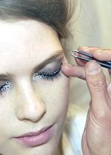 Chanel Fall 2005 Haute Couture Backstage 0002