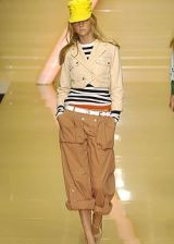 Byblos Spring 2005 Ready-to-Wear Collections 0002