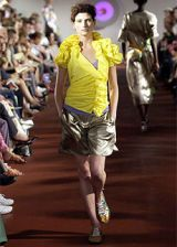 Hamish Morrow Spring 2003 Ready-to-Wear Collection 0003