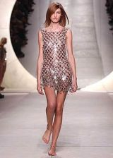 Paco Rabanne Spring 2003 Ready-to-Wear Collection 0002