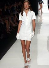 Michael Kors Spring 2003 Ready-to-Wear Collection 0002