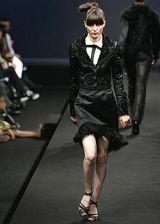 Adam Jones Fall 2005 Haute Couture Collections 0003