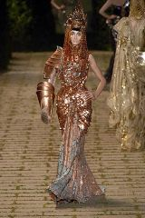 Christian Dior Fall 2006 Ready-to-Wear Collections 0003