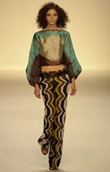Missoni Spring 2002 Ready-to-Wear Collection 0002