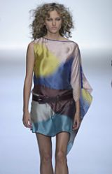Missoni Spring 2002 Ready-to-Wear Collection 0003