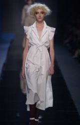 Ferragamo Spring 2002 Ready-to-Wear Collection 0003
