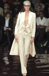 Stella McCartney Spring 2002 Ready-to-Wear Collection 0003