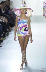 Pucci Spring 2002 Ready-to-Wear Collection 0002