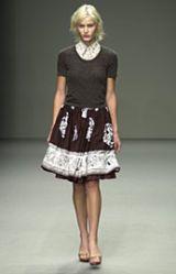 Miu Miu Spring 2002 Ready-to-Wear Collection 0002