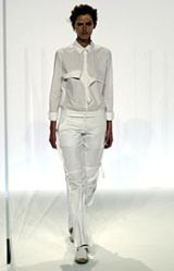 Hussein Chalayan Spring 2002 Ready-to-Wear Collection 0002