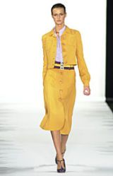 Marc Jacobs Spring 2002 Ready-to-Wear Collection 0002