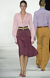 Marc Jacobs Spring 2002 Ready-to-Wear Collection 0003