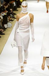 JeanCharles de Castelbajac Spring 2002 Ready-to-Wear Collection 0002
