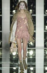 Christian Dior Spring 2002 Ready-to-Wear Collection 0002
