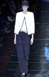 Giorgio Armani Spring 2002 Ready-to-Wear Collection 0002