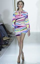 Pucci Spring 2002 Ready-to-Wear Collection 0003