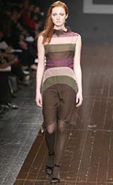 Alberta Ferretti Fall 2002 Ready-to-Wear Collection 0002