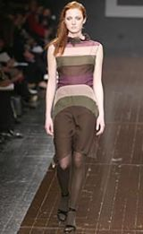 Alberta Ferretti Fall 2002 Ready-to-Wear Collection 0002