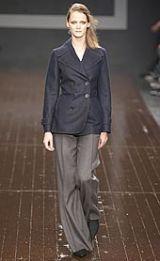 Alberta Ferretti Fall 2002 Ready-to-Wear Collection 0003
