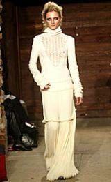 Catherine Malandrino Fall 2002 Ready-to-Wear Collection 0002