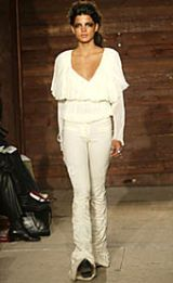Catherine Malandrino Fall 2002 Ready-to-Wear Collection 0003