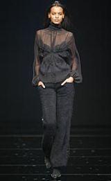 Alessandro Dell'Acqua Fall 2002 Ready-to-Wear Collection 0002