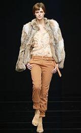 Alessandro Dell'Acqua Fall 2002 Ready-to-Wear Collection 0003
