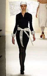Alice Roi Fall 2002 Ready-to-Wear Collection 0002