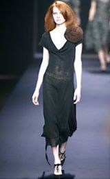 Sonia Rykiel Fall 2002 Ready-to-Wear Collection 0003