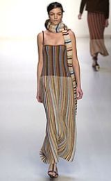 Missoni Fall 2002 Ready-to-Wear Collection 0002