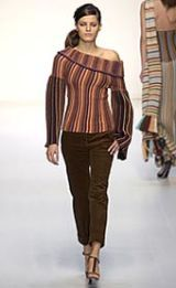 Missoni Fall 2002 Ready-to-Wear Collection 0003