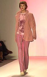 Matthew Williamson Fall 2002 Ready-to-Wear Collection 0003
