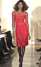 Badgley Mischka Fall 2002 Ready-to-Wear Collection 0002