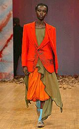 Blaak Fall 2002 Ready-to-Wear Collection 0003