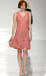 Blumarine Fall 2002 Ready-to-Wear Collection 0002