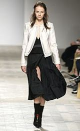 Clements Ribeiro Fall 2002 Ready-to-Wear Collection 0002