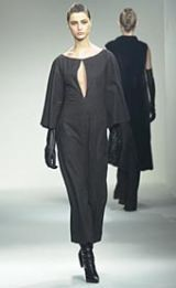 Christina Perrin Fall 2002 Ready-to-Wear Collection 0002