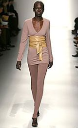 Bally Fall 2002 Ready-to-Wear Collection 0003