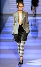 Emporio Armani Fall 2002 Ready-to-Wear Collection 0002