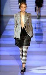Emporio Armani Fall 2002 Ready-to-Wear Collection 0002