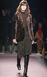 Burberry Prorsum Fall 2002 Ready-to-Wear Collection 0002