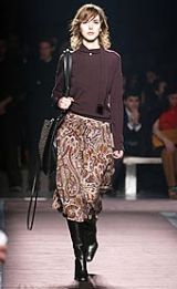 Burberry Prorsum Fall 2002 Ready-to-Wear Collection 0003