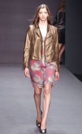 Byblos Fall 2002 Ready-to-Wear Collection 0003
