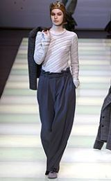Giorgio Armani Fall 2002 Ready-to-Wear Collection 0002