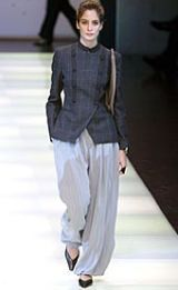 Giorgio Armani Fall 2002 Ready-to-Wear Collection 0003